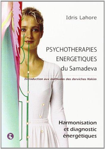 9783935312998: Psychotherapies Energetiques du Samadeva