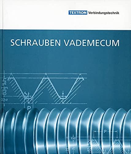 9783935326469: Schrauben Vademecum (Livre en allemand)