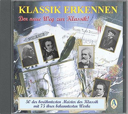 9783935329606: Klassik Erkennen - Der Neue Weg Zur Klassik