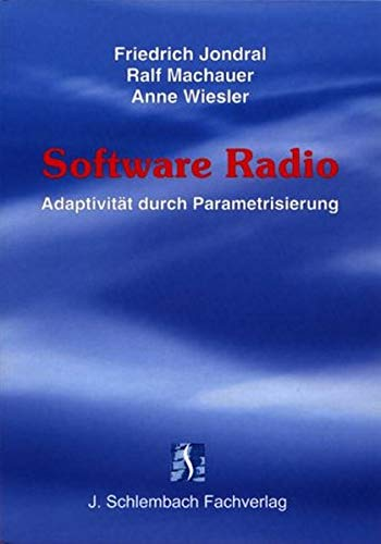 9783935340175: Software Radio