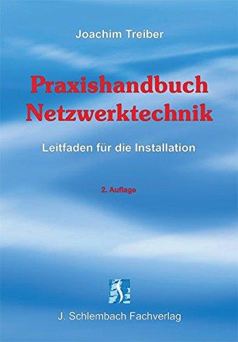 9783935340595: Praxishandbuch Netzwerktechnik