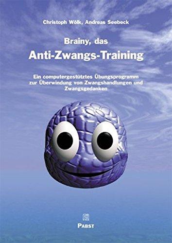9783935357104: Brany, das Anti-Zwangs-Training