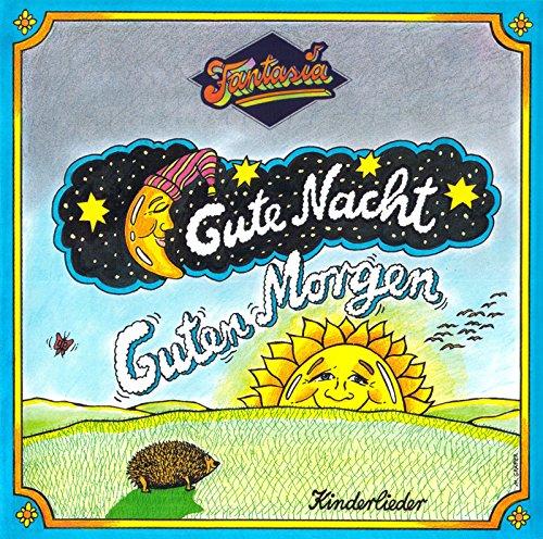 9783935424073 Gute Nacht Guten Morgen Kinderlieder Ab 3