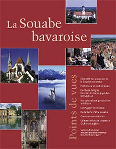 La Souabe bavaroise - Points de vues