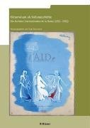 9783935456166: K�rperwissen als Kulturgeschichte: Die Archives Internationales de la Danse (1931-1952)