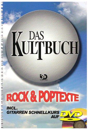 9783935478519: Das Kultbuch - Rock Und Poptexte