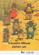 9783935541251: Vierzehn Mäuse ziehen um