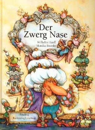 9783935541732: Der Zwerg Nase