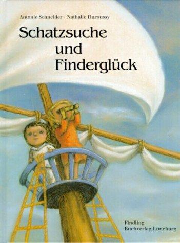 9783935541961: Schatzsuche und Finderglück