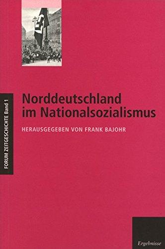 9783935549608: Norddeutschland im Nationalsozialismus
