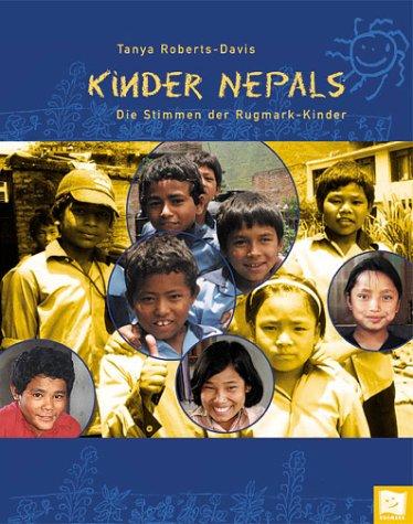 9783935550307: Die Kinder Nepals.