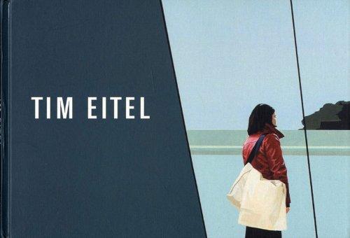 Eitel Tim - Outlook Paintings: Tannert, Christoph