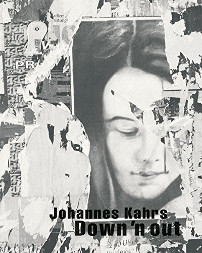 Johannes Kahrs: Down 'n Out: Kahrs, Johannes and Joao Fernandes