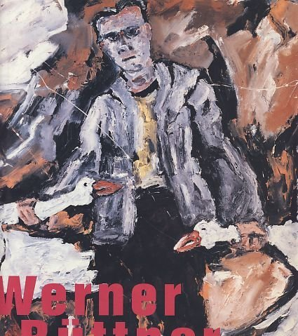 9783935567145: Werner Buttner: Painting and Sculpture in the 1980s