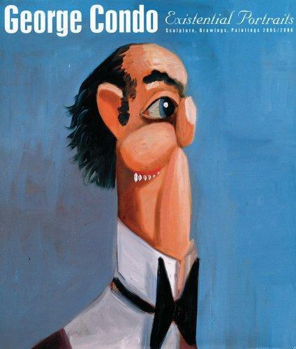 George Condo: Existential Portraits: George Condo