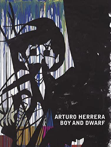 Arturo Herrera: Boy - Dwarf