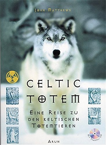 Celtic Totem. (3935581270) by John Matthews