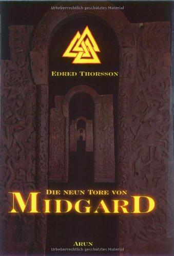 9783935581592: Die Neun Tore von Midgard