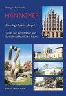 9783935590624: Hannover. Sonntags-Spaziergänge.