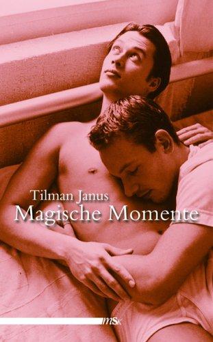 9783935596725: Magische Momente