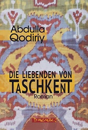 9783935597531: Die Liebenden von Taschkent