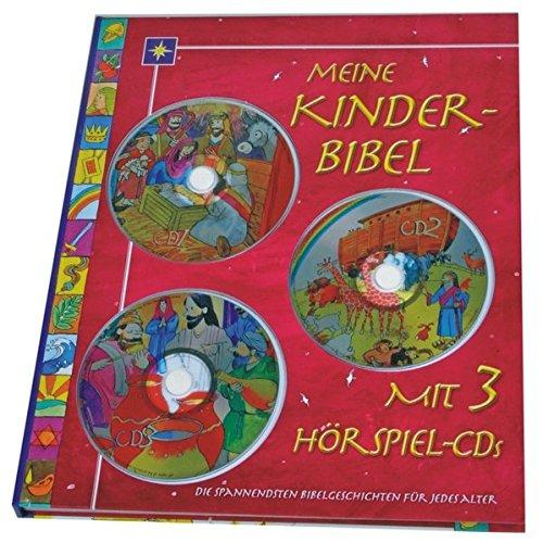 9783935600125: Meine Kinderbibel