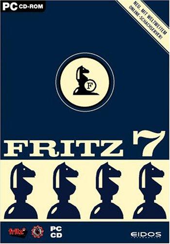 9783935602136: Fritz 7