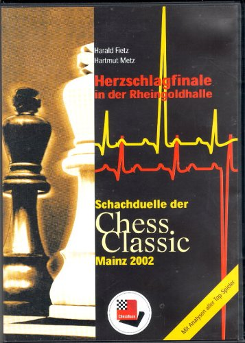CHESSBASE GMBH - AbeBooks