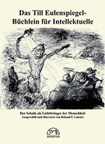 9783935660419: Till Eulenspiegel-Büchlein für Intellektuelle