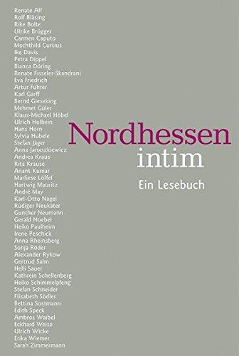 9783935663168: Nordhessen intim: Ein Lesebuch (Livre en allemand)