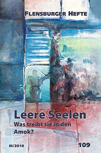 9783935679572: Weirauch, W: Leere Seelen