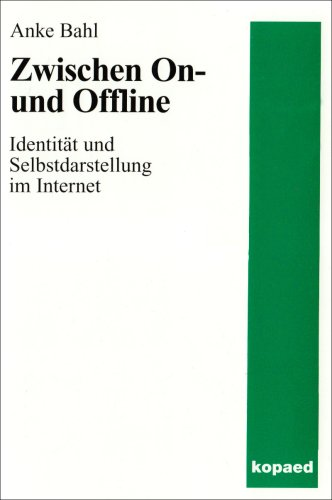 9783935686341: Zwischen On- und Offline