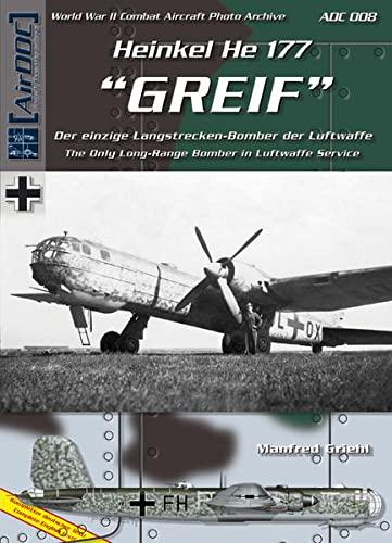 9783935687478: Heinkel He-177