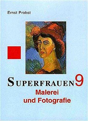 9783935718158: Malerei und Fotografie