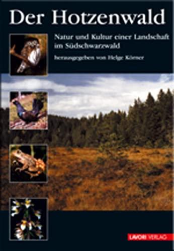 Der Hotzenwald: Natur und Kultur einer Landschaft: Klemenz Fritz, Mathias