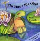 9783935746076: Ein Haus für Olga