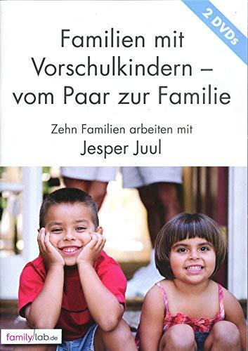 9783935758307: Familien mit Vorschulkindern - vom Paar zur Familie [Alemania] [DVD]