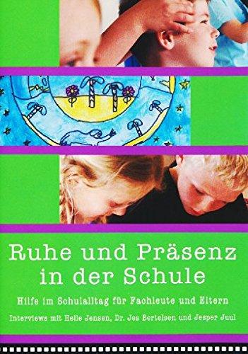 9783935758314: Ruhe und Präsenz in der Schule - Hilfe im Schulalltag für Fachleute und Eltern [Alemania] [DVD]