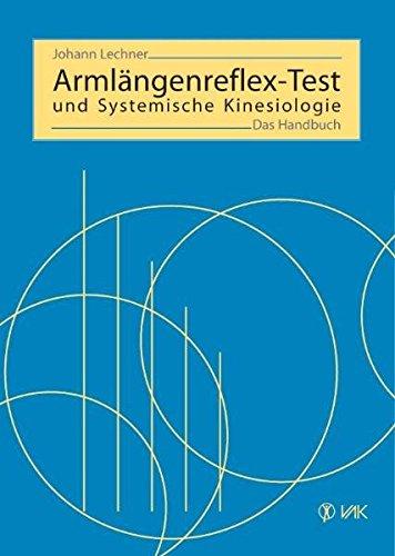 9783935767019: Armlängenreflex-Test und Systemische Kinesiologie