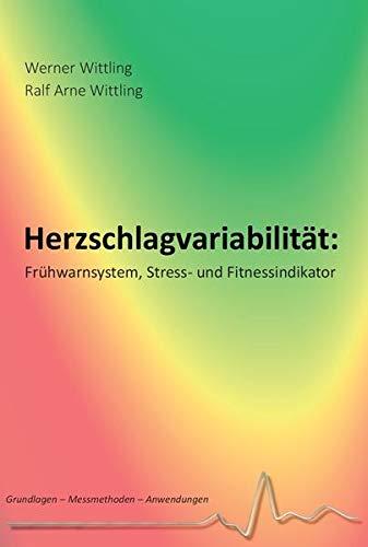 9783935782166: Wittling, W: Herzschlagvariabilität: Frühwarnsystem,