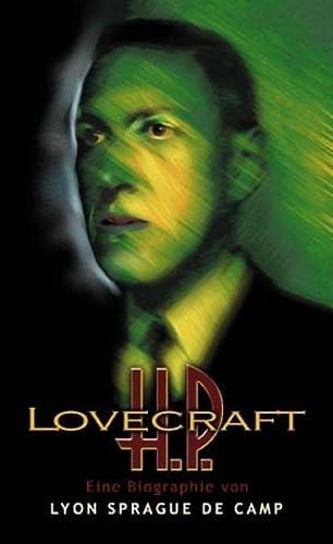 9783935822480: H. P. Lovecraft