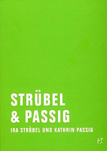 9783935843973: Str�bel & Passig: Kolumnen