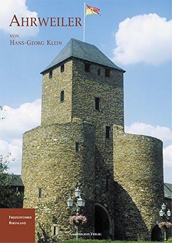 9783935873055: Ahrweiler