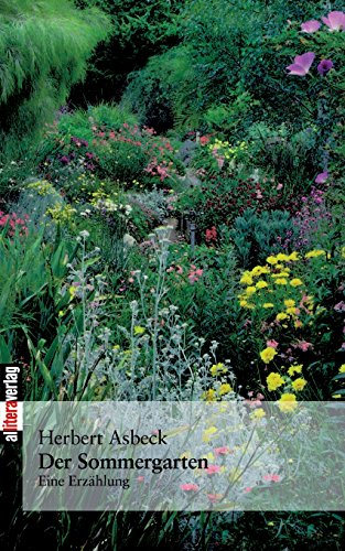 9783935877404: Der Sommergarten (German Edition)