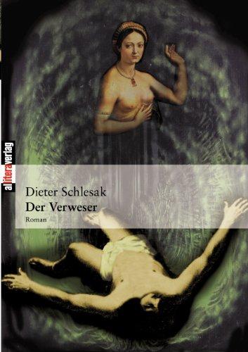 Der Verweser. Roman.