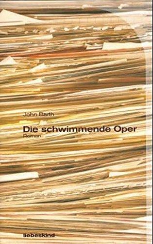 9783935890014: Die schwimmende Oper.