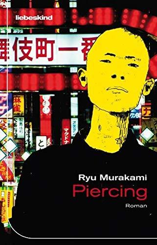 9783935890595: Piercing