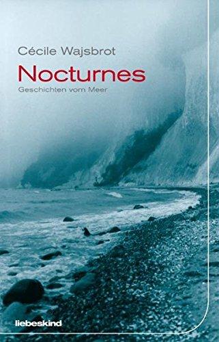 9783935890649: Nocturnes: Geschichten vom Meer