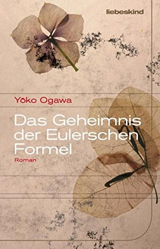 9783935890885: Das Geheimnis der Eulerschen Formel: Roman