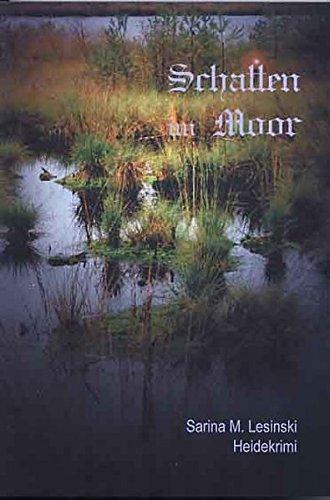9783935912396: Schatten im Moor: Heidekrimi (Livre en allemand)